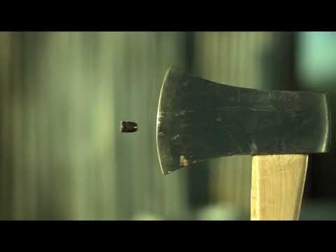 Corey Klug - Bullet No Match For Axe