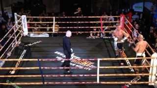 mario jarkas vs michal kubatka tcb fight night slan