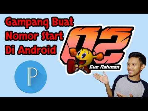 """""""TIMBANG GAPUK"""" TUTORIAL LOGO CAV TERBARU 