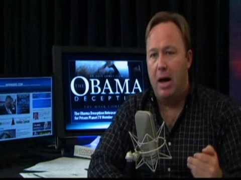 Alex Jones addresses the Jesuit question.