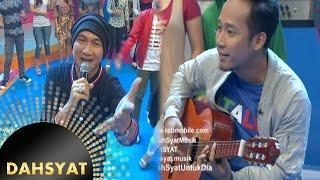 Romantisnya Anji Dan Denny Cagur Menyanyikan Lagu