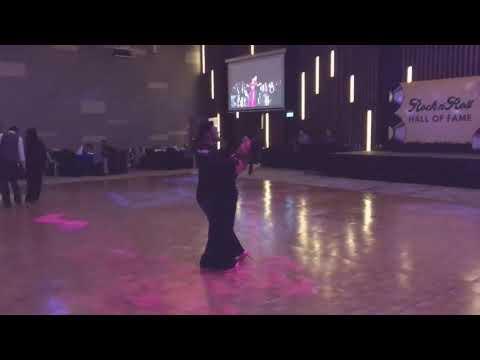 Waltz at PARKROYAL on Beach Road Dance Ball