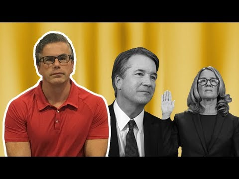 Judicial Watch Files Ethics Complaint Against Christine Blasey Ford's Lawyers