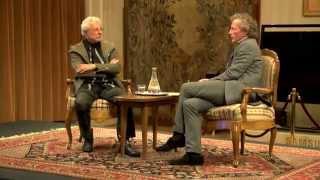 """""""Sein und Schein schöpferischer Menschen"""" -- GMD Franz Welser-Möst im Gespräch mit André Heller"""
