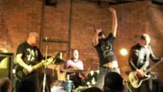 Kvoteringen - Att offra något levande (Live från Båten 29/1/2010)