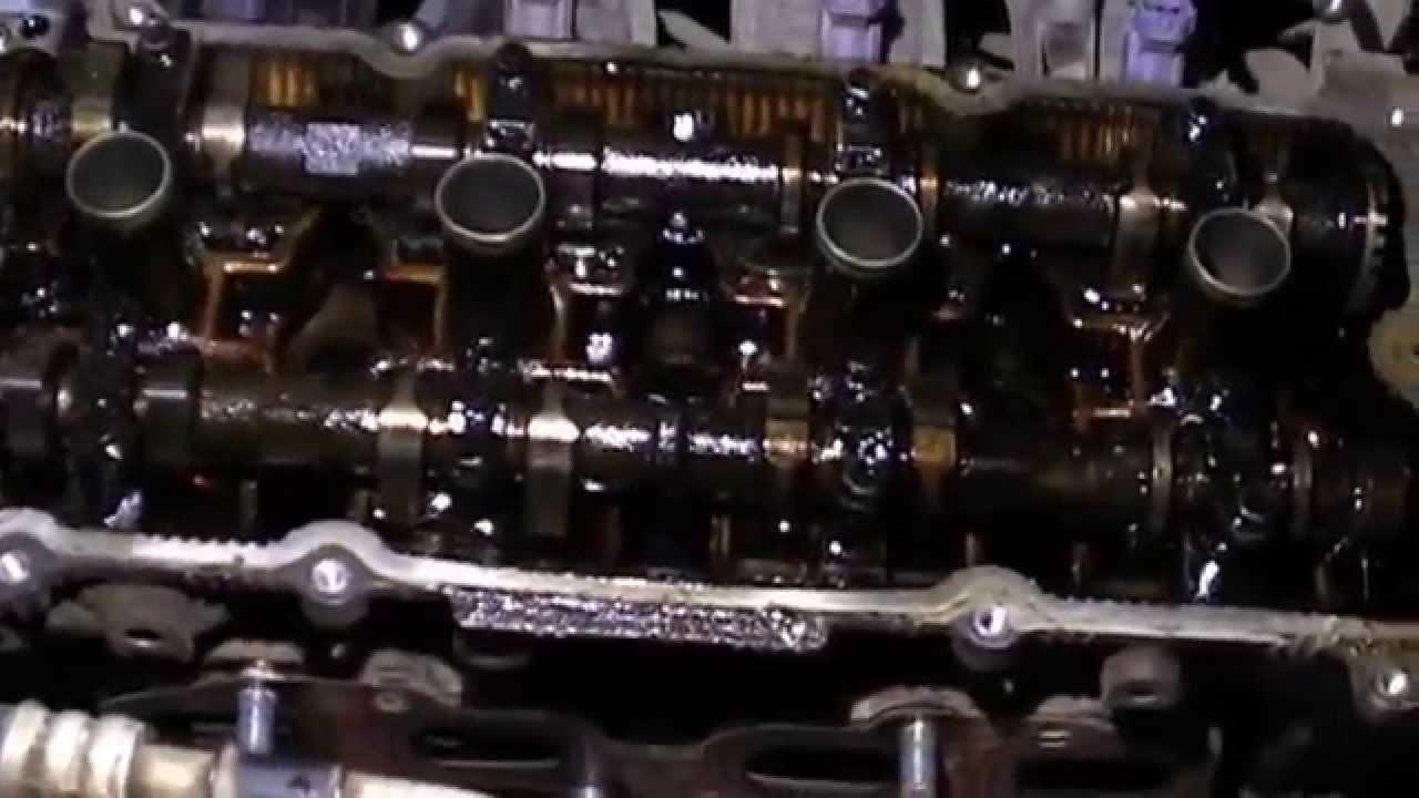 nissan x-trail nt30 снятие двигателя