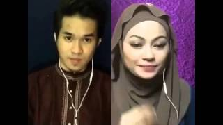 Chori Chori Sapno Mein by Zaroll Zariff & Zila Seeron (Smule Malaysia)