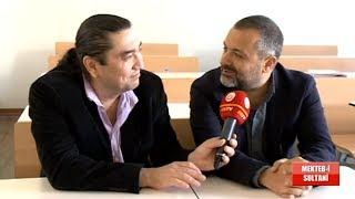 120 ile Mekteb-i Sultani - Bölüm 1x16 - Mehmet Demirkol