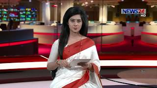 NEWS24 দেশ News at 4pm on 19th October, 2018 on News24