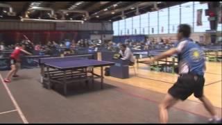 Victor Guang Shi Table Tennis