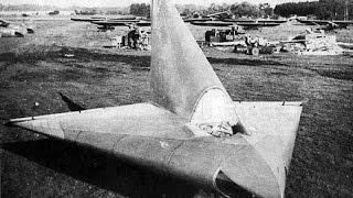 German Jet Aircraft of World War II (  Secret German Jet Aircraft too )