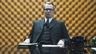 Tinker Tailor Soldier Spy - Official US Trailer thumbnail