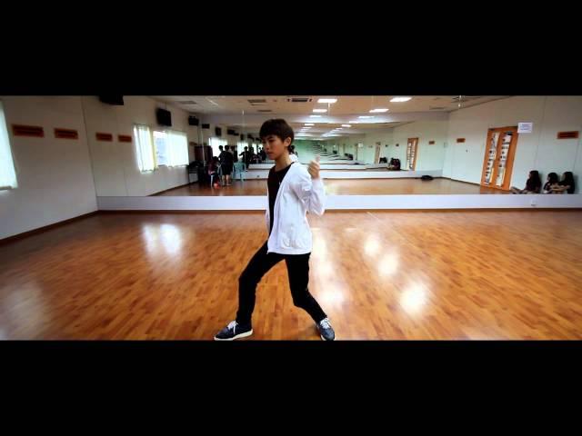 ???? - Rhythm Ta Cover by YIM YIM