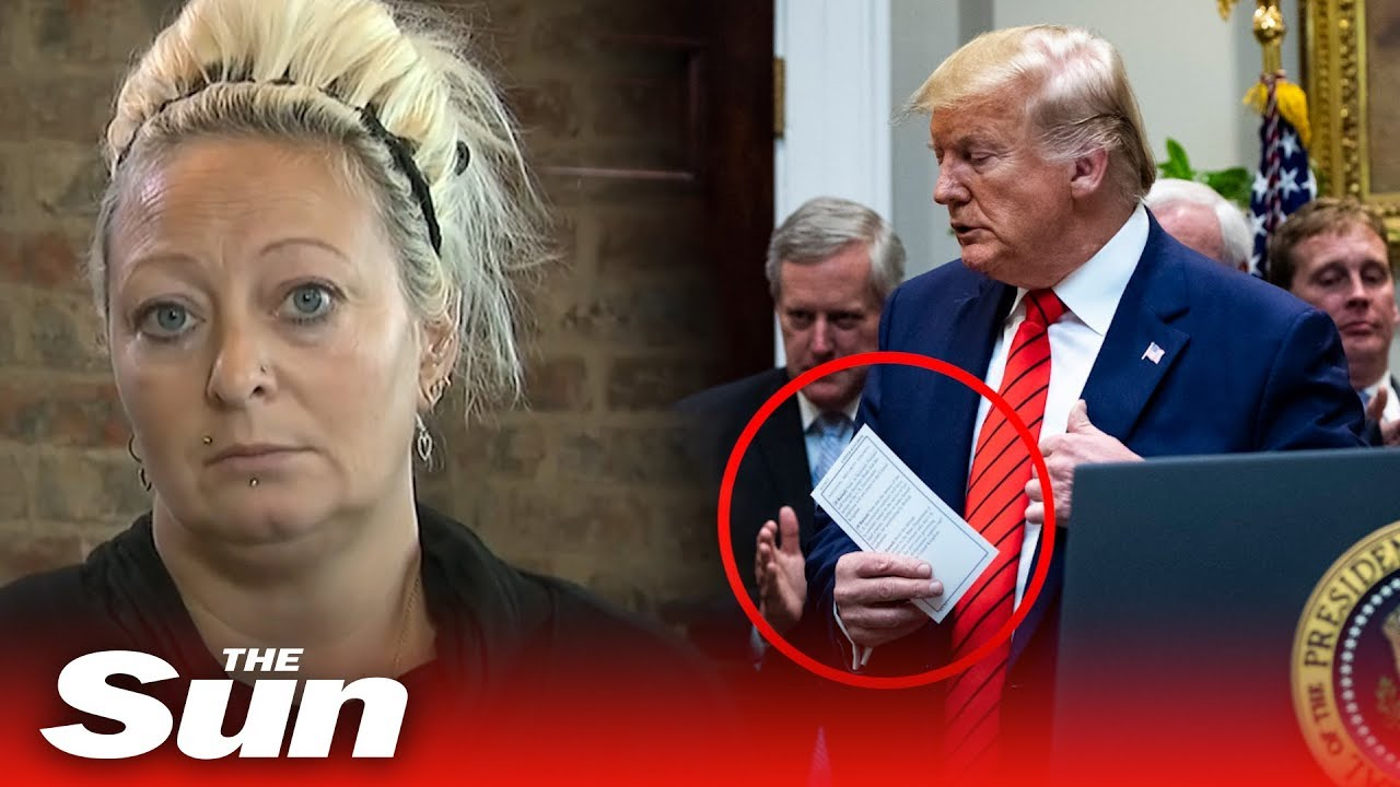 No 10 denies PM asked Trump to set up Anne Sacoolas meeting in US