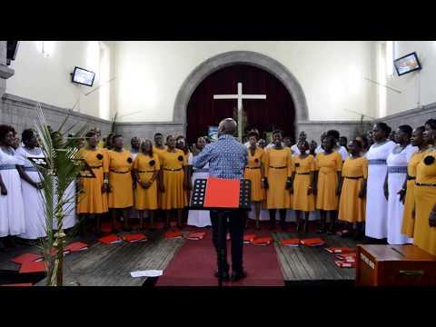 St. Stephen's Cathedral Choir Nairobi DSC 0181