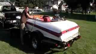 V-Drive - Glen L Thunderbolt FOR SALE