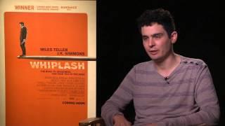 Whiplash: Damien Chazelle Exclusive Interview
