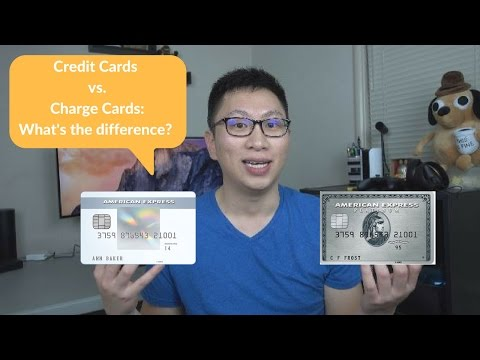 American Express Charge Cards Vs Credit Cards My Amex Financial Review