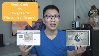 American Express Charge Cards vs. Credit Cards + My Amex Financial Review