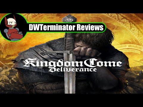 Birthday 2018 Review - Kingdom Come: Deliverance