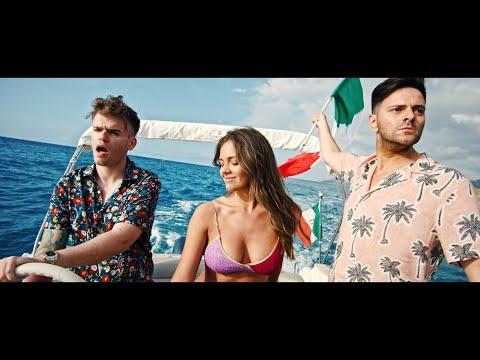 IPantellas & Giuli - Italiani In Vacanza (feat. Dj Matrix & Matt Joe)