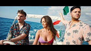 iPantellas & Giuli - Italians on holiday (feat. Dj Matrix & Matt Joe)