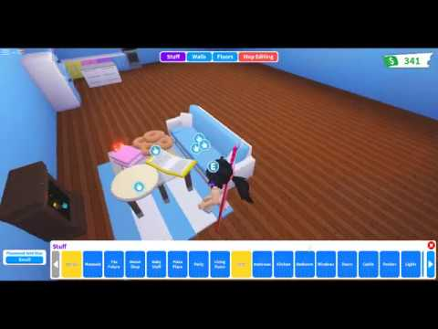 Roblox   Adoptme Building hacks/Idea's   Adoptme