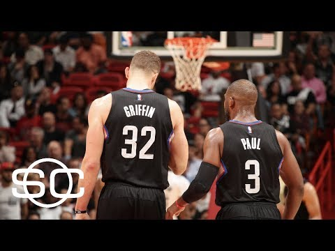 Blake Griffin And Chris Paul Won't Land On Winning Teams | SportsCenter | ESPN