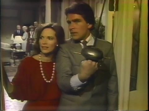 THE EDGE OF NIGHT FINAL EPISODE DECEMBER 28 1984