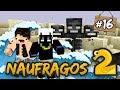 El Wither Boss Y El Beacon Con Saltito NAUFRAGOS 2 Ep 16 mp3