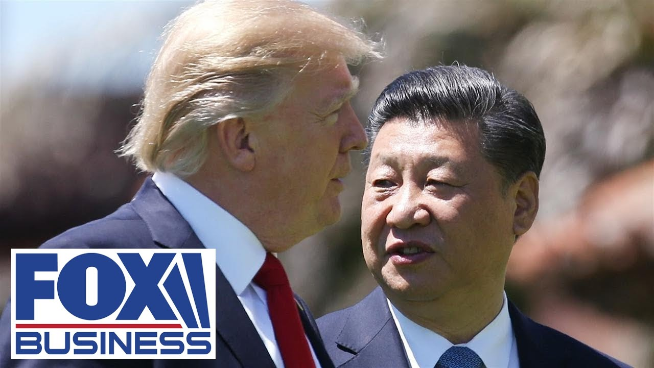 Trump expected to sign major phase one China trade deal this week