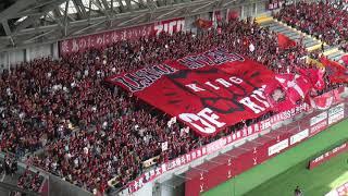 2019/05/12 ノエビアスタジアム神戸 ヴィッセル神戸vs鹿島アントラーズ ...