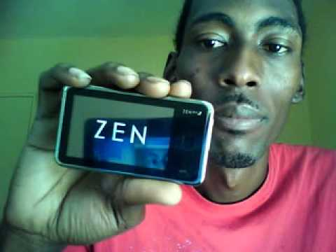 HOW TO FIX ZEN X Fi2 BY RECOVERY MODE BY JAY