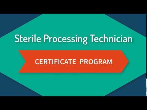 sterile-processing-technician-certification