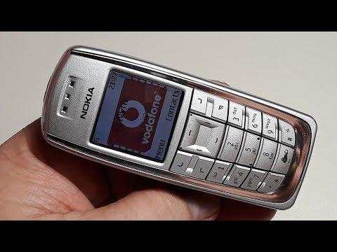 Nokia 3120 ретро телефон 2004 год. Капсула времени. Телефоны из Германии.