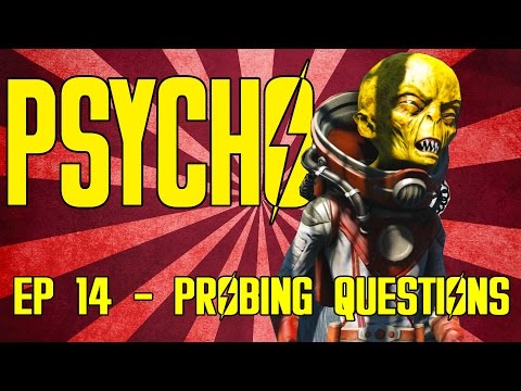 Psycho - A Fallout 4 Machinima - Episode 14