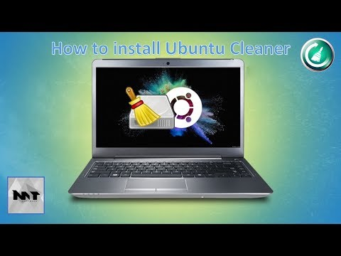 How to install Ubuntu Cleaner