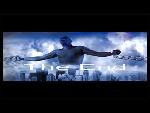 Hiphop   - Rapdoelio - The End Be a Boef Release your soul 4K