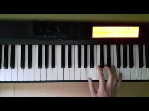 D#7sus4 Piano Chord - worshipchords