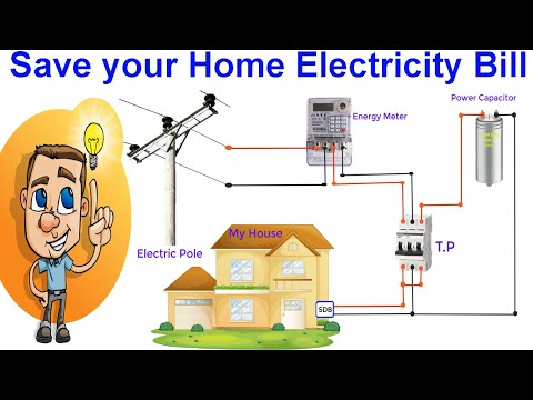 HOW TO LOWER YOUR Electricity UTILITY BILLS AND SAVE MONEY - SAVE BILLS - Decrease  Utility bill