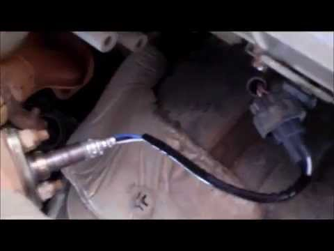 Watch on toyota tundra o2 sensor location