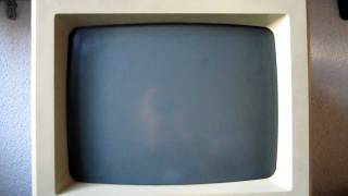 Probando el viejo Macintosh ED 512k