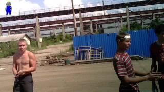 База по приёмке металла, металлический лом, вторчермет(Лом металла, вторчермет, база приёмки металла в Великом Новгороде. Посетите наш сайт: http://edick.ru/. Наша компани..., 2014-08-10T10:10:18.000Z)