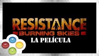 Resistance Burning Skies Pelicula Completa Español