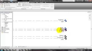 Revit Architecture - Lekcja 2 - Ustalenie wysokości
