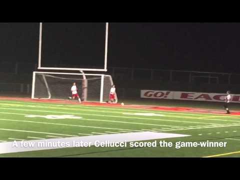 Biglerville boys' soccer gets revenge at Bermudian