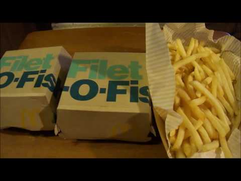 Filet o fish friday 2018 buzzpls com for Filet o fish deal