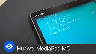 Huawei MediaPad M5 (rychlý pohled)