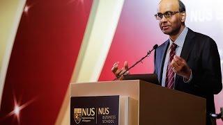 Building an innovative society: Deputy PM Tharman Shanmugaratnam thumbnail
