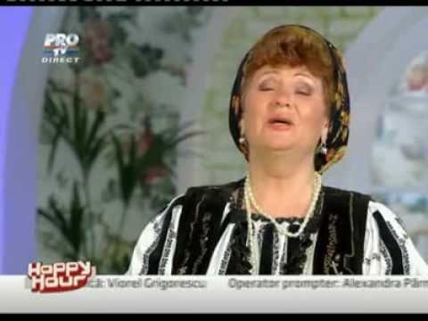 Asa-i Romanul Veta Biris Romanian Folklore Romania Folk People